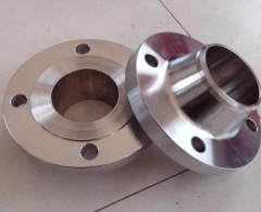 Key points for installation of neck butt welding flange in Tianjin